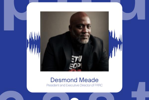 desmond meade inside job podcast